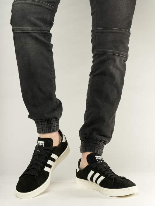 adidas originals Sneakers Campus czarny