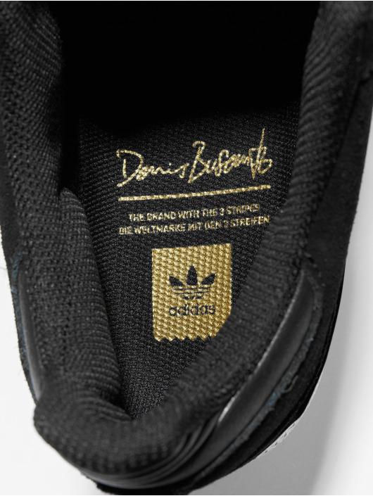 adidas originals Sneakers Busenitz czarny