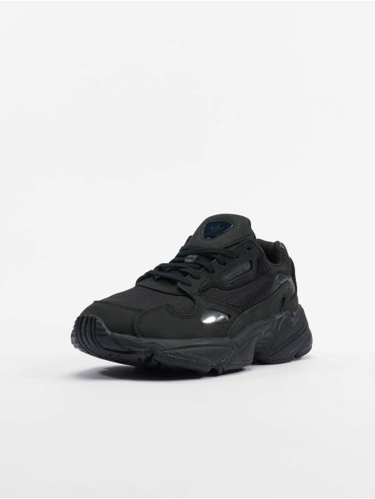 adidas Originals Sneakers Falcon W czarny