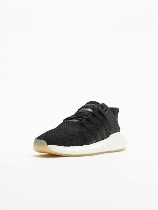 adidas Originals Sneakers EQT Support 9317 czarny