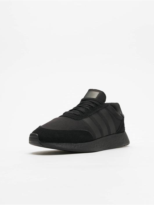 adidas originals Sneakers I-5923 / czarny
