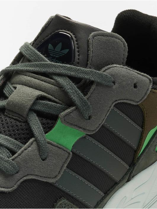 adidas originals Sneakers Yung-96 czarny