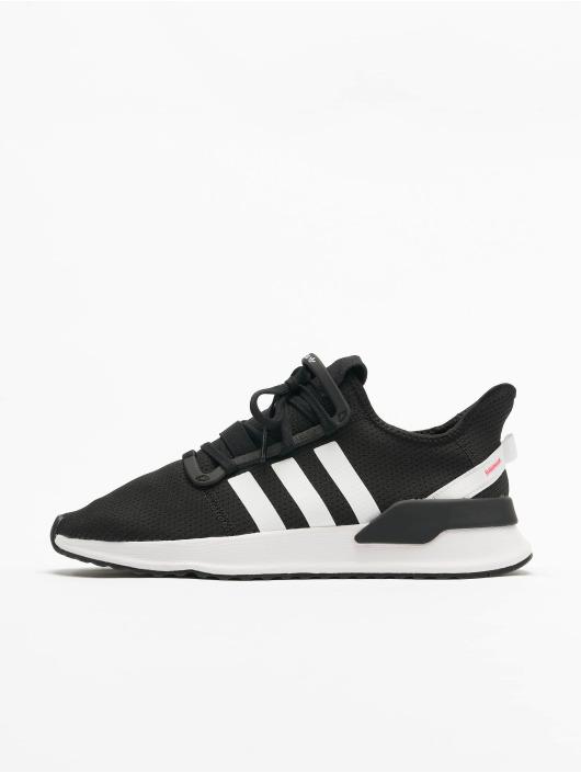 adidas Originals Sneakers U_Path Run czarny