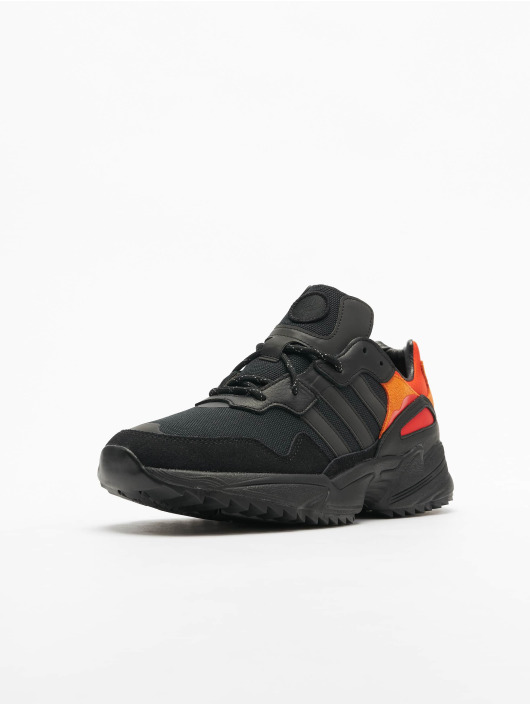 adidas Originals Sneakers Yung-96 Trail czarny