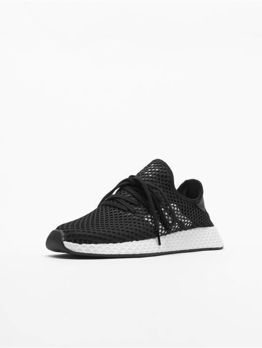 adidas Originals Sneakers Deerupt Runner czarny