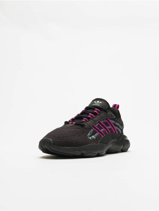 adidas Originals Sneakers Haiwee czarny