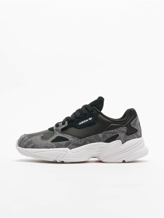 adidas Originals Sneakers Falcon czarny
