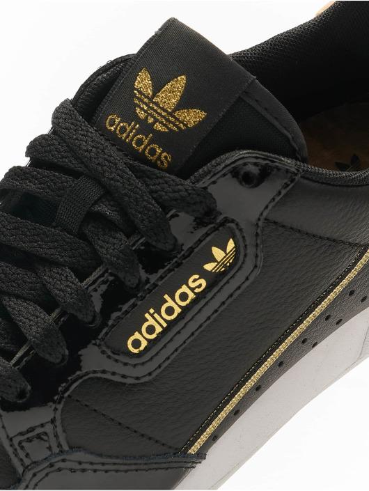 adidas Originals Sneakers Continental 80 czarny