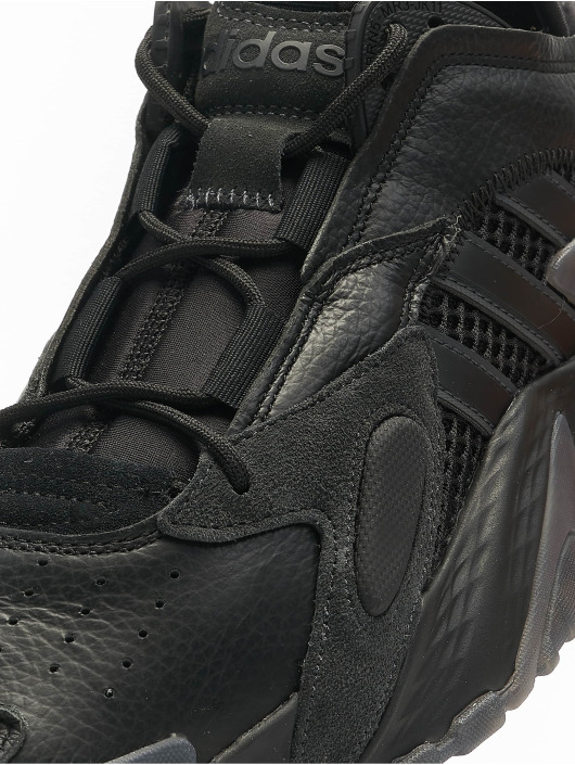 adidas Originals Sneakers Streetball czarny
