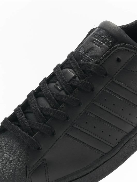 adidas Originals Sneakers Superstar czarny