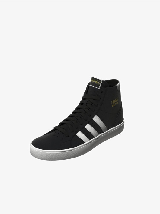 adidas Originals Sneakers Basket Profi czarny