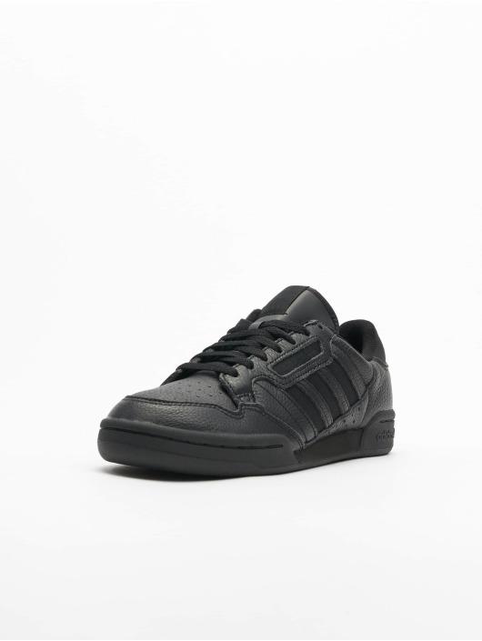 adidas Originals Sneakers Continental 80 Stripe czarny