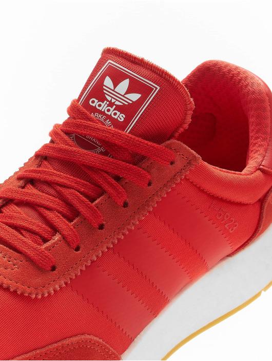 adidas Originals Sneakers I-5923 czerwony