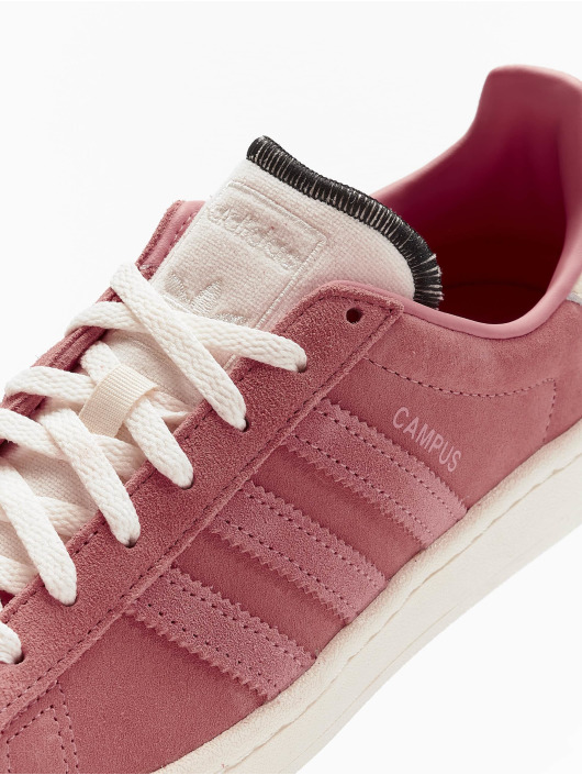 adidas Originals Sneakers Campus czerwony