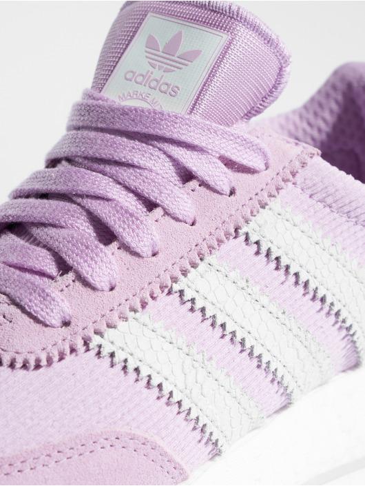 adidas originals Sneakers I-5923 W fialová