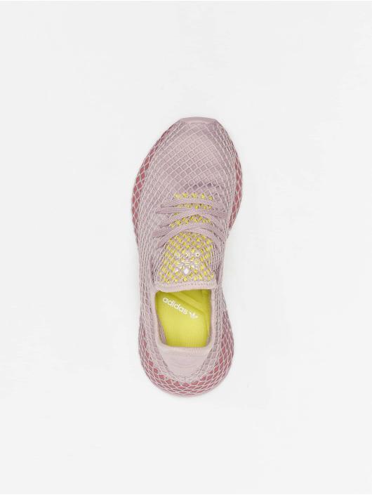 adidas originals Sneakers Deerupt Runner W fialová