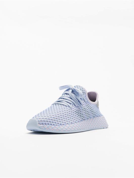 adidas Originals Sneakers Deerupt Runner fialová