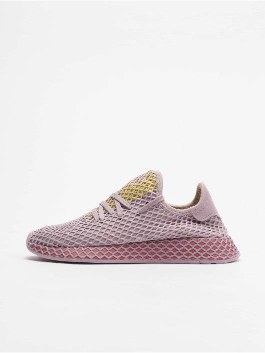adidas originals Sneakers Deerupt Runner W fioletowy
