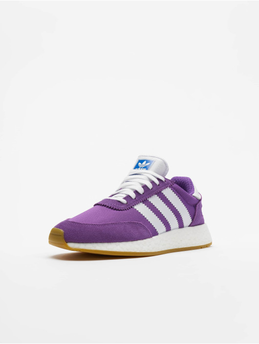 adidas Originals Sneakers I-5923 fioletowy
