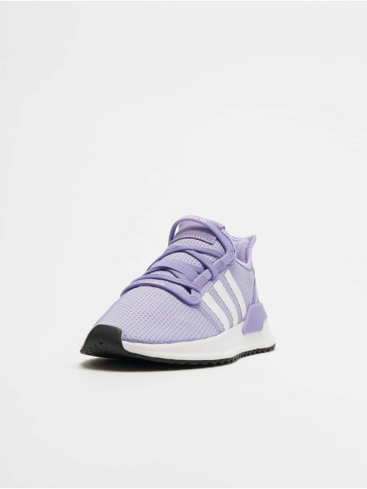adidas Originals Sneakers U_path Run fioletowy