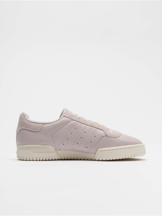 adidas originals Sneakers Powerphase fioletowy