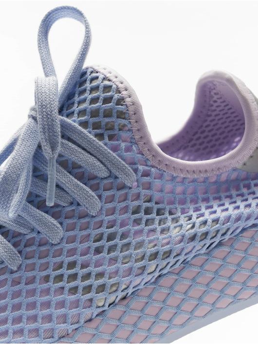 adidas Originals Sneakers Deerupt Runner fioletowy
