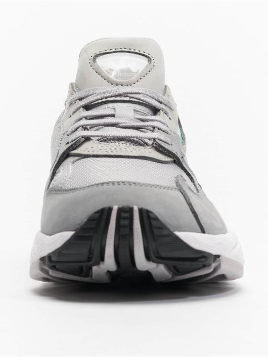 adidas originals Sneakers Falcon W gray