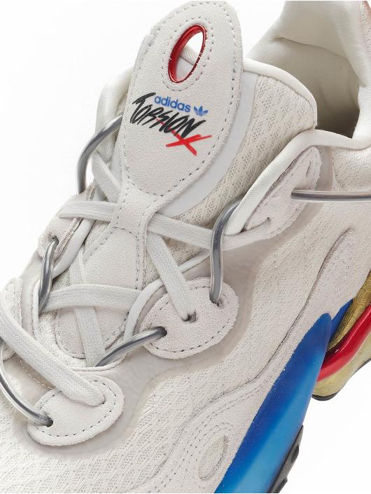 adidas Originals Sneakers Torsion X gray