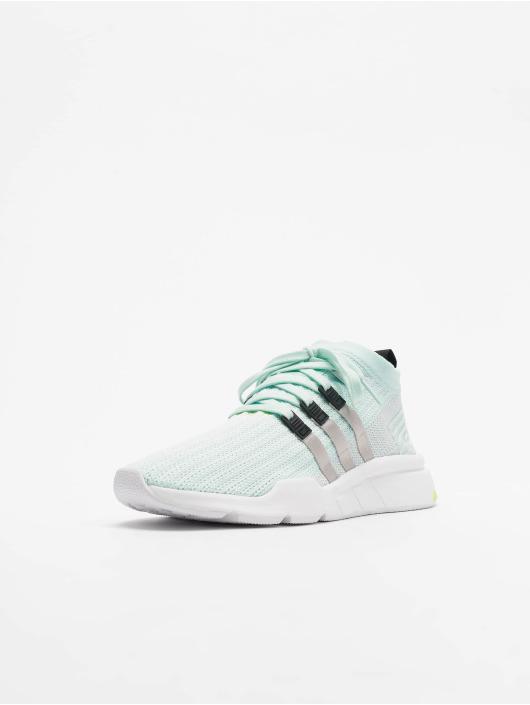 adidas Originals Sneakers Eqt Support Mid Adv green