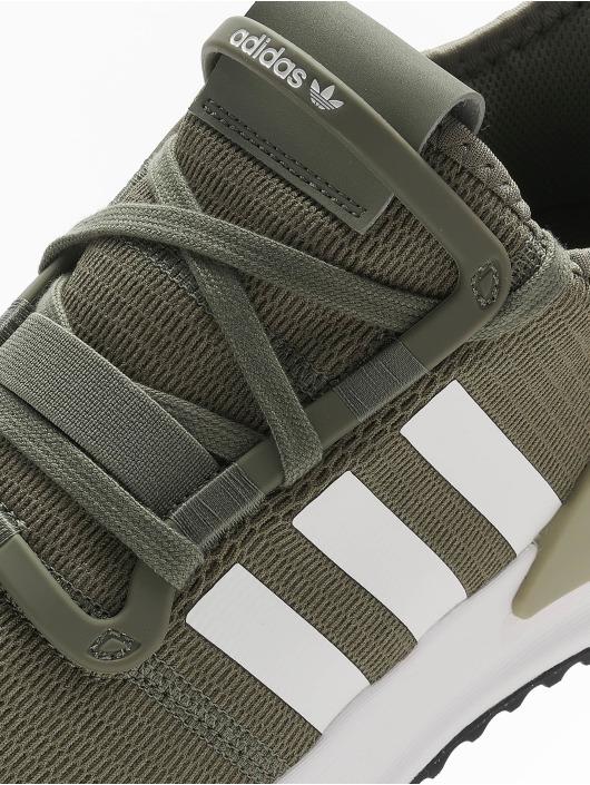 adidas Originals Sneakers U_path Run green