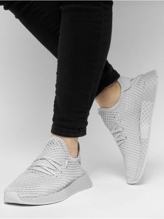 adidas originals Sneakers Deerupt W grey