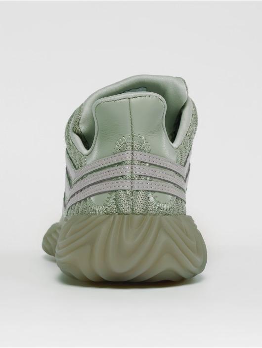 adidas originals Sneakers Sobakov grön
