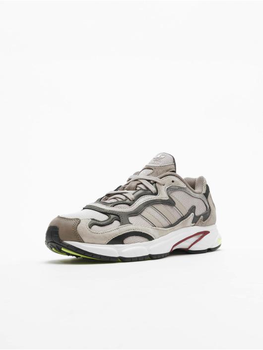 adidas Originals Sneakers Temper Run hnedá