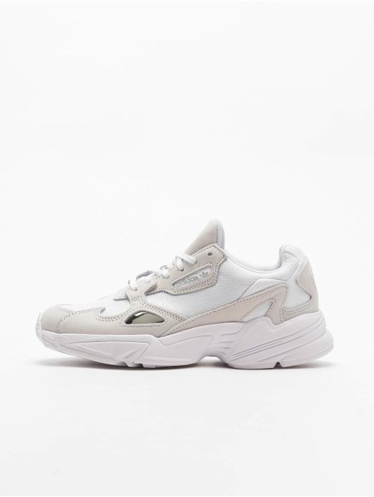 new styles b9cd9 e404d ... adidas originals Sneakers Falcon W hvid ...