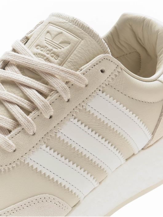 adidas originals gazelle og hvid læder
