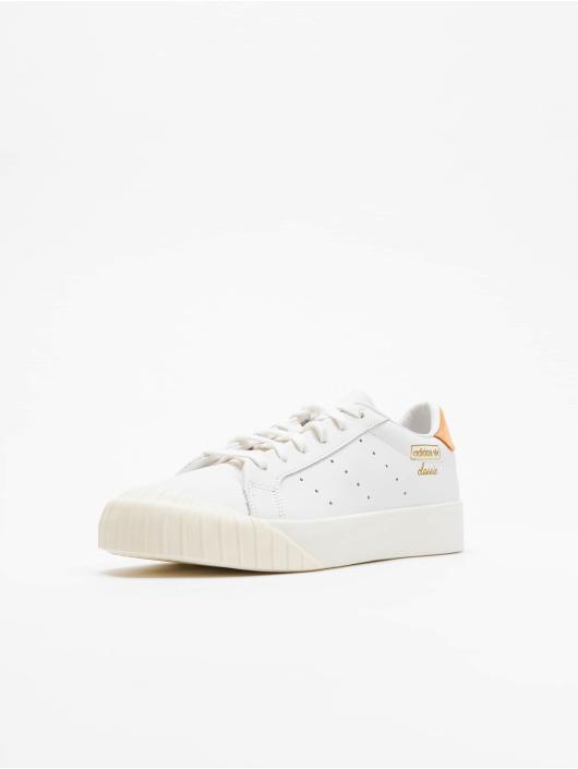 adidas originals Everyn Sneakers Ftwr WhiteFtwr WhiteEasy Orange
