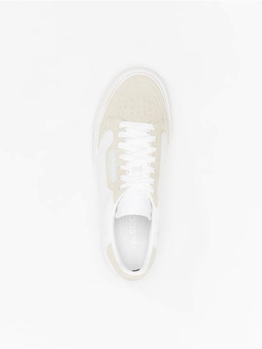 adidas originals Sneakers Continental Vulc hvid