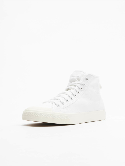 adidas Originals Sneakers Nizza Hi hvid