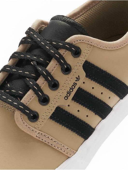 adidas originals Sneakers Seeley khaki