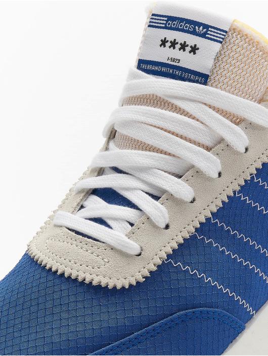 adidas Originals Sneakers I-5923 modrá