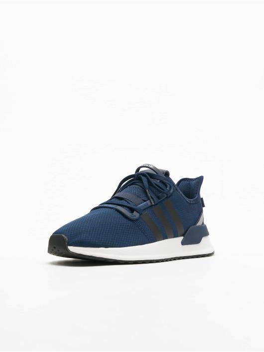adidas Originals Sneakers U_Path Run modrá
