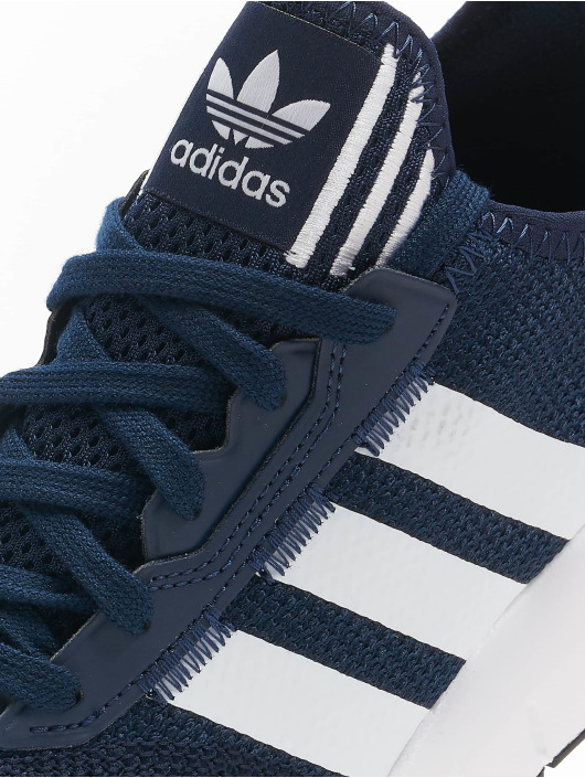 adidas Originals Sneakers Swift Run X modrá