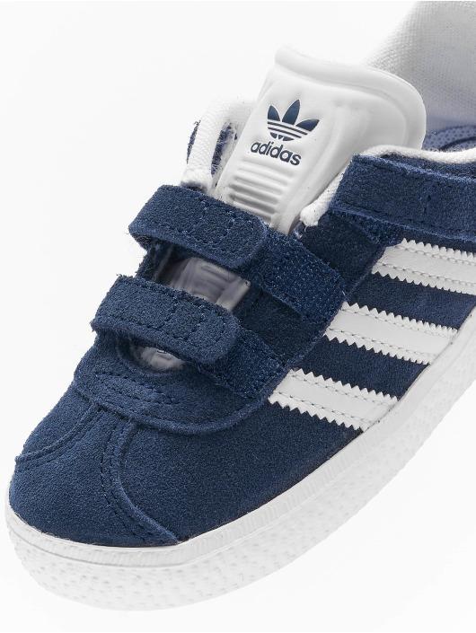 adidas Originals Sneakers Gazelle CF I modrá