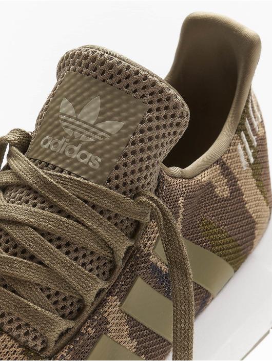 adidas originals Sneakers Swift Run moro