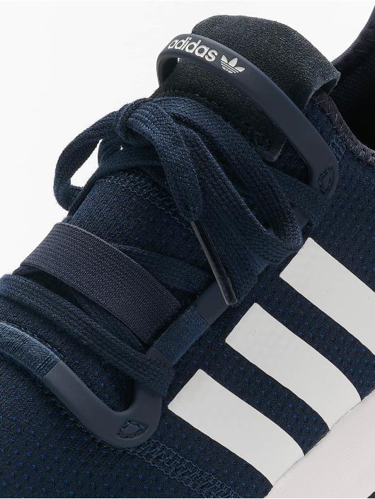 adidas Originals Sneakers U_Path Run niebieski