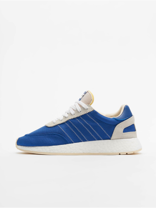 adidas Originals Sneakers I-5923 niebieski