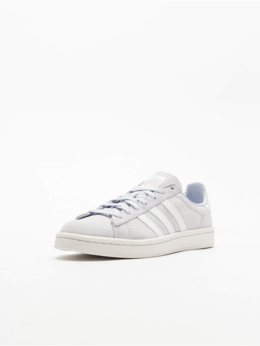 adidas Originals Sneakers Campus niebieski