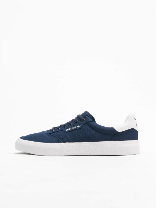 adidas Originals Sneakers 3MC niebieski