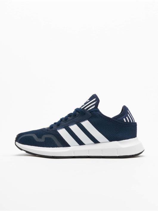 adidas Originals Sneakers Swift Run X niebieski
