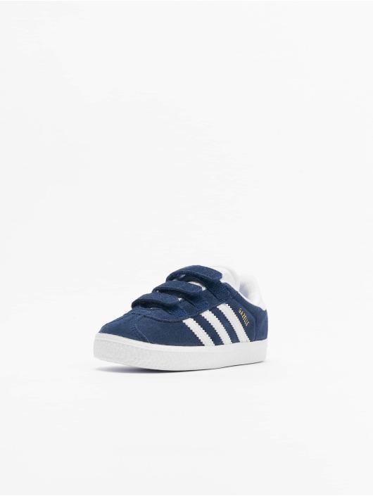 adidas Originals Sneakers Gazelle CF I niebieski